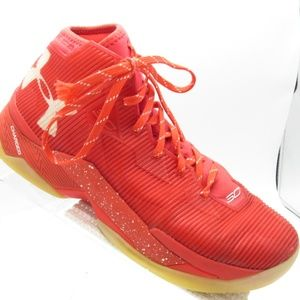 Under Armour Curry 2.5 Charged Size 10 Basketball